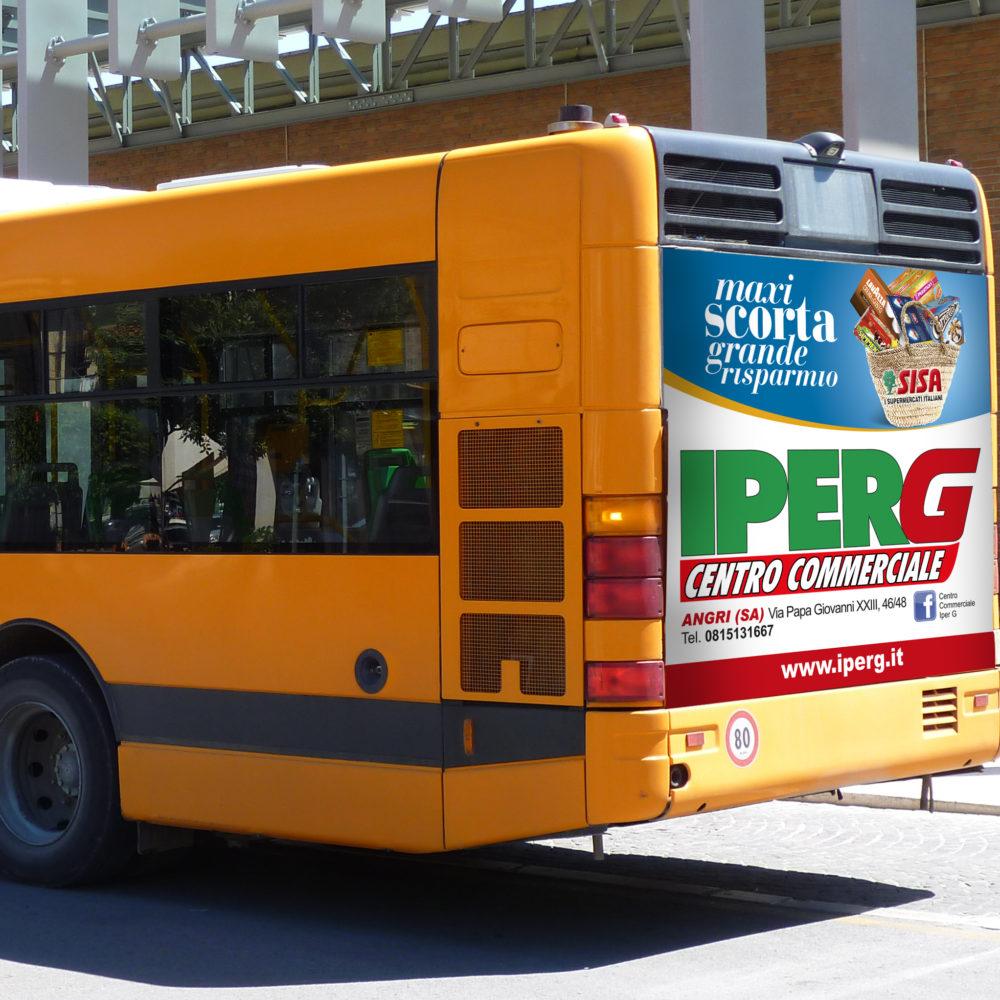 Autobus IPERG